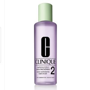 Clinique Claryfying Lotion 2